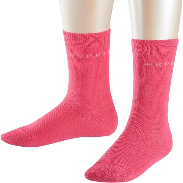 Esprit Socken Foot Logo Doppelpack für Mädchen