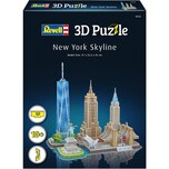 Revell 3D-Puzzle New York Skyline 123 Teile