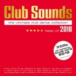 Sony CD Club Sounds Best Of 2018 3 CDs