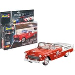 Revell Model Set '55 Chevy Indy Pace Car