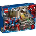 LEGO Super Heroes 76148 Spider-Man vs. Doc Ock
