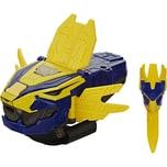 Hasbro Elektronische Power Rangers Beast Morphers Beast-X King Morpher Action Figur 27cm