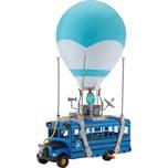 Jazwares FORTNITE - Feature Fahrzeug Schlachtenbus mit Spielfigur Jonesy Rekrut