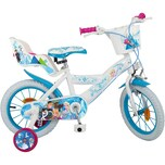 Toimsa Bikes Kinderfahrrad Die Eiskönigin 14 Zoll