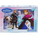 Clementoni Puzzle Frozen 60 Teile