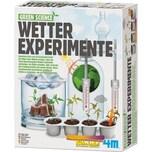 4M Green Science Wetterexperimente