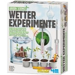 4M Green Science Wetterexperimente