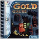 Smart Games Gold Grube Kinderpiel