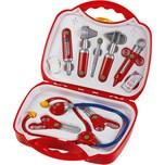 Klein Spielzeug Arztkoffer mit Zubehör