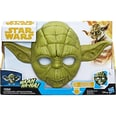 Hasbro Star Wars Elektronische Yoda Maske