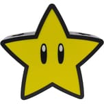 Super Mario Leuchte Stern