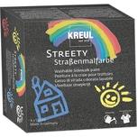 KREUL Streety Straßenmalfarbe Starter Set 4 x 120 ml