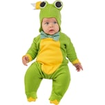 Limit Kostüm Baby-Frosch