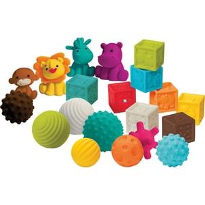 Infantino BKids Senso' Bälle Klötze und Figuren