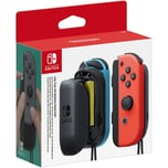 Nintendo Switch Joy-Con-AA Batteriezubehör 2er Set