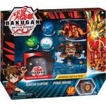 Spin Master Bakugan Battle-Pack mit 5 Bakugan Mix 12