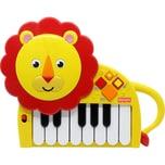 Mattel Fisher Price Piano Lion