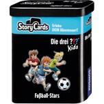 Kosmos Story Cards die drei ??? Kids Fussball-Stars