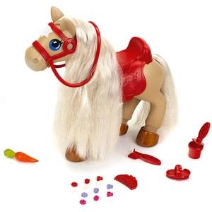 Klein Prinzess Coralie Isländer Pferd
