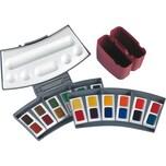 Pelikan Aquarellmalkasten 24 Farben inkl. Zubehör
