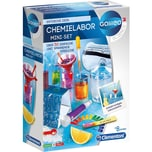 Clementoni Galileo - Mini Chemielabor