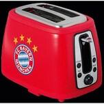 FC Bayern München Toaster FC Bayern München mit Sound rot