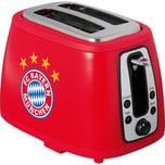 FC Bayern München Toaster mit Sound FC Bayern München rot