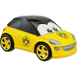 Borussia Dortmund BVB-Happy Car Opel Adam