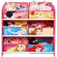Worlds Apart 6-Boxen Regal Princess