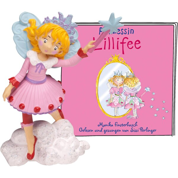 Tonies Prinzessin Lillifee