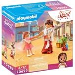 PLAYMOBIL® PLAYMOBIL® 70699 Klein Lucky Mama Milagro