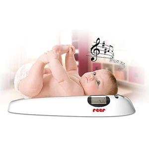 Reer Babywaage mit Musik