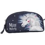 Depesche Miss Melody Kosmetiktasche blau