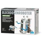 4M Fun Mechanics Bausatz Blechdosenroboter