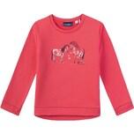 Sanetta Kidswear Langarmshirt für Mädchen Pferde Organic Cotton