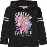 Barbie Kapuzenpullover für Mädchen
