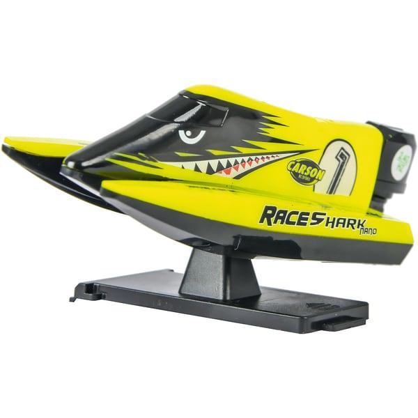 Carson Race Shark Nano 2.4G 100% RTR