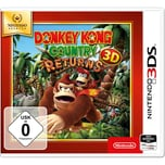 Nintendo 3Ds Donkey Kong Country Returns 3D Selects