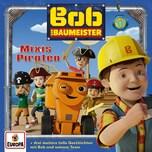 Sony CD Bob der Baumeister 13 Mixis Piraten