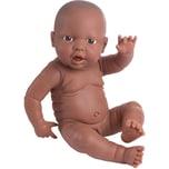 Bayer Babypuppe new born BOY 42 cm
