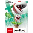 Nintendo Amiibo Piranha-Pflanze Super Smash Bros. Collection