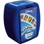 Winning Moves Top Trumps Quiz Disney Classic