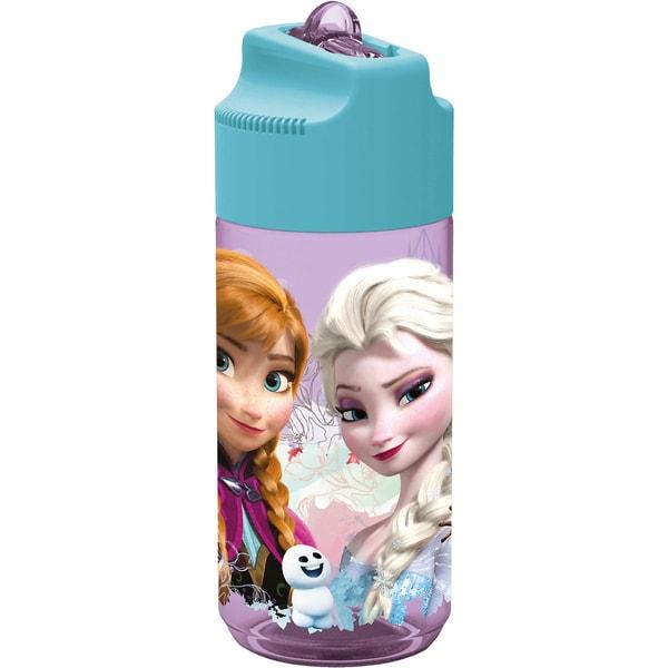 P:OS Tritan Trinkflasche Die Eiskönigin transparent 450ml