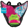Finis Meerjungfrauflosse Mermaid Fin Pacifica Pink