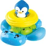 Playgo Badespielzeug - Float Stack Buddies