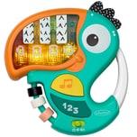 Infantino Klavier Zahlen Lernspiel Tukan