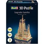 Revell 3D-Puzzle Sagrada Familia 184 Teile