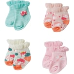 Zapf Creation Baby Annabell Socken 2x 43 cm