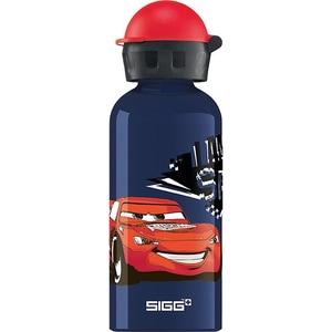 Sigg Alu-Trinkflasche Cars Speed 400 ml
