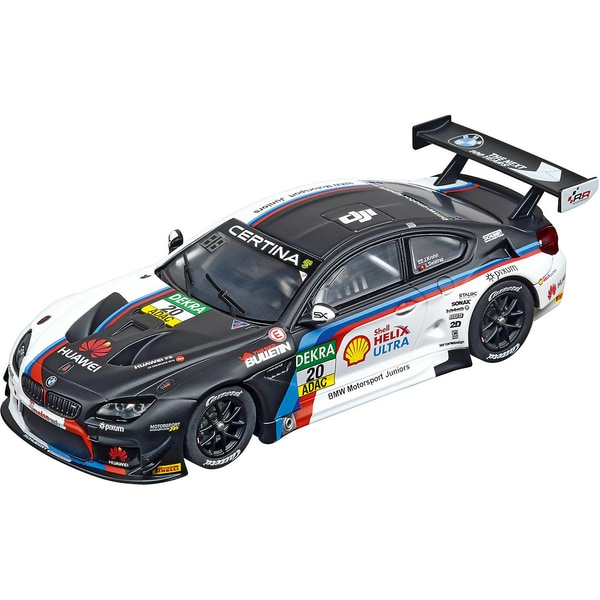 "Carrera CARRERA Digital 132 30810 BMW M6 GT3 ""Schubert Motorsport No.20"""